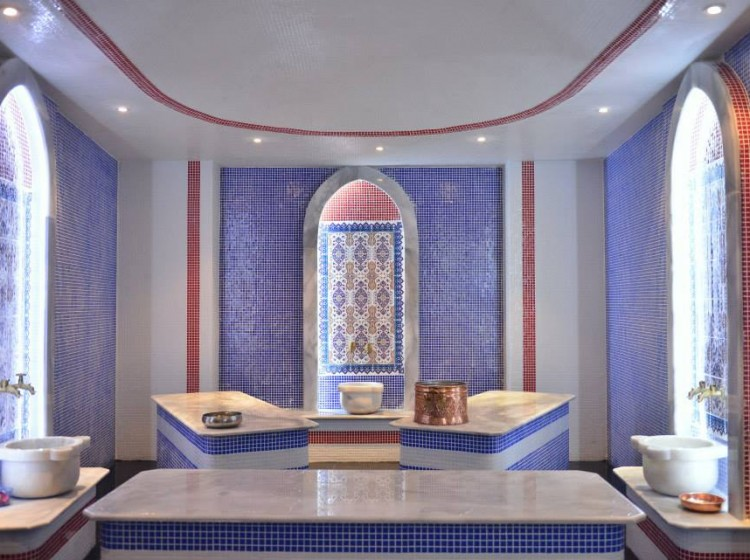 Hammam /Turkish Bath