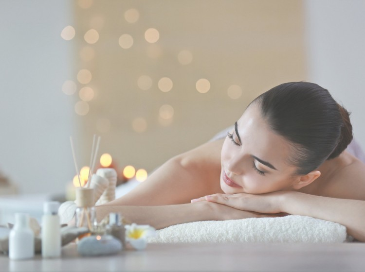 Everything we need to know about spa therapies