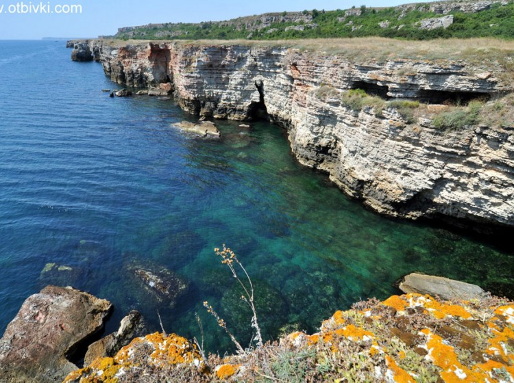 From Sinemorets to Shabla: A Journey along the Bulgarian Black Sea